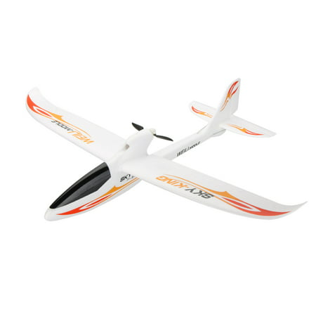 wltoys f959 sky-king 2.4g 3ch radio control rc airplane aircraft rtf