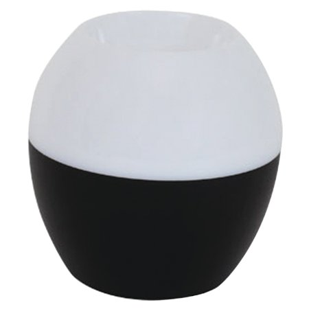 JENSEN SMPS-560 Bluetooth Speaker with Color-Changing LED Lamp