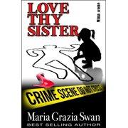 Love Thy Sister - eBook
