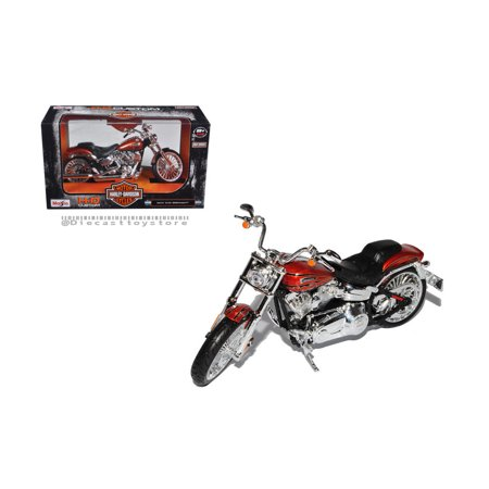 MAISTO 1:12 HARLEY-DAVIDSON CUSTOM - 2014 CVO BREAKOUT (Harley Davidson Breakout 2017 Price In India)