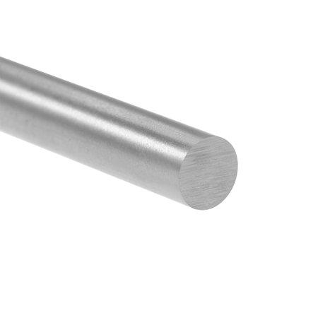 HSS Lathe Round Rod Solid Shaft Bar 5.2mm Dia 100mm Length 5Pcs - image 1 de 3