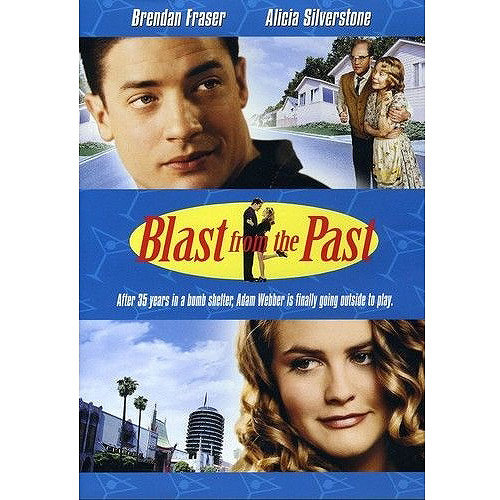 BLAST FROM THE PAST (DVD/FF-4X3/ECO/NEW-PKG)