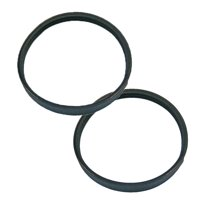 DeWalt DCP580B Planer 2 Pack Of Genuine OEM Replacement Belts # N421858-2PK