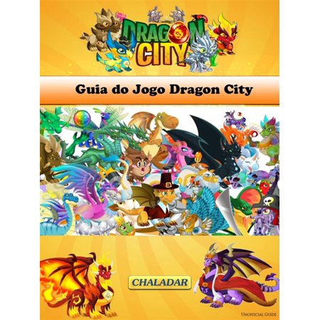 Guia Do Jogo Dragon City - eBook - Jogos Do Dia Do Halloween