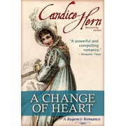 A Change of Heart - eBook