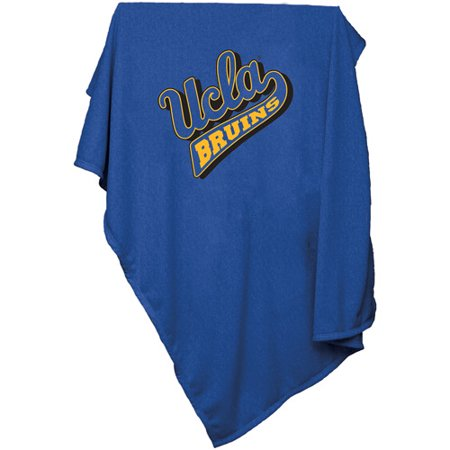 Ucla Bruins Collectibles (UCLA Bruins Sweatshirt Blanket)
