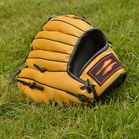 - Strong Camel Pro Preferred Youth/Kids Series Baseball/Softball Glove 10.5 inch Yellow Color