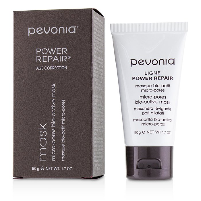 Pevonia Botanica Power Repair Micro-Pores Bio-Active Mask 50ml/1.7oz Skincare