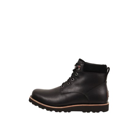 UGG Seton TL Men's Casual Leather Winter Boots 1008146 ()