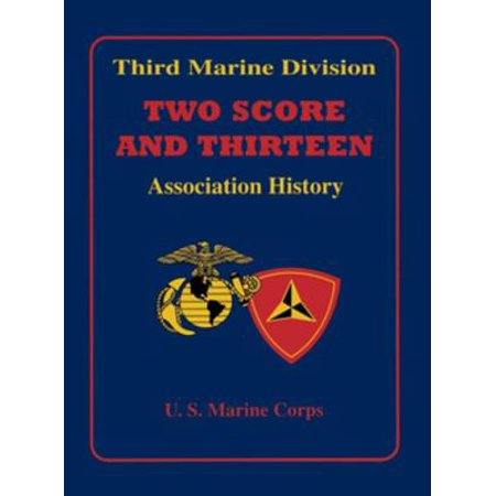 Third Marine Division - eBook