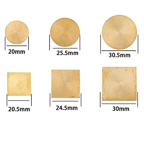 CRASPIRE Wax Seal Stamp Elephant Sealing Stamp Removable Brass Head Natural Wood Handle for Envelope Invitation Card Embellishment Box Package Decoration Buddha Elephant God