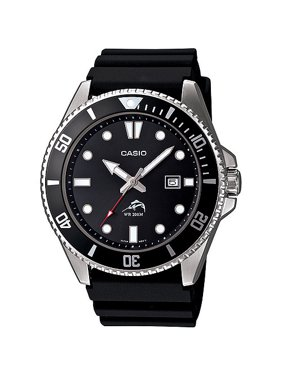 4053c17a442 Product Image Men s Stainless Steel Dive-Style Watch