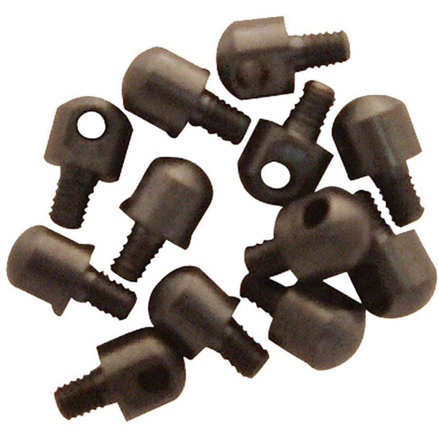GrovTec US 1/4 in. Machine Screws Bulk Parts (12-pack)