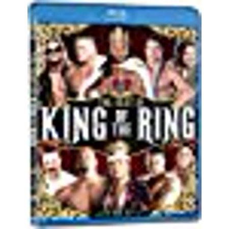 WWE: THE BEST OF KING OF THE RING [BLU-RAY