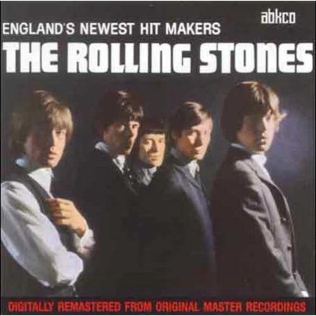 England's Newest Hit Makers (Vinyl)
