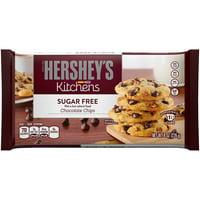 Hershey's, Kitchens Baking Chips, Chocolate, Sugar Free, 8 oz