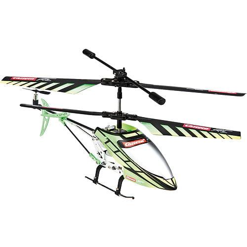 Carrera Green Chopper Radio-Controlled Vehicle