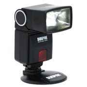 Sunpak Df3000nx DF3000 Digital Flash for Nikon DSLR Cameras