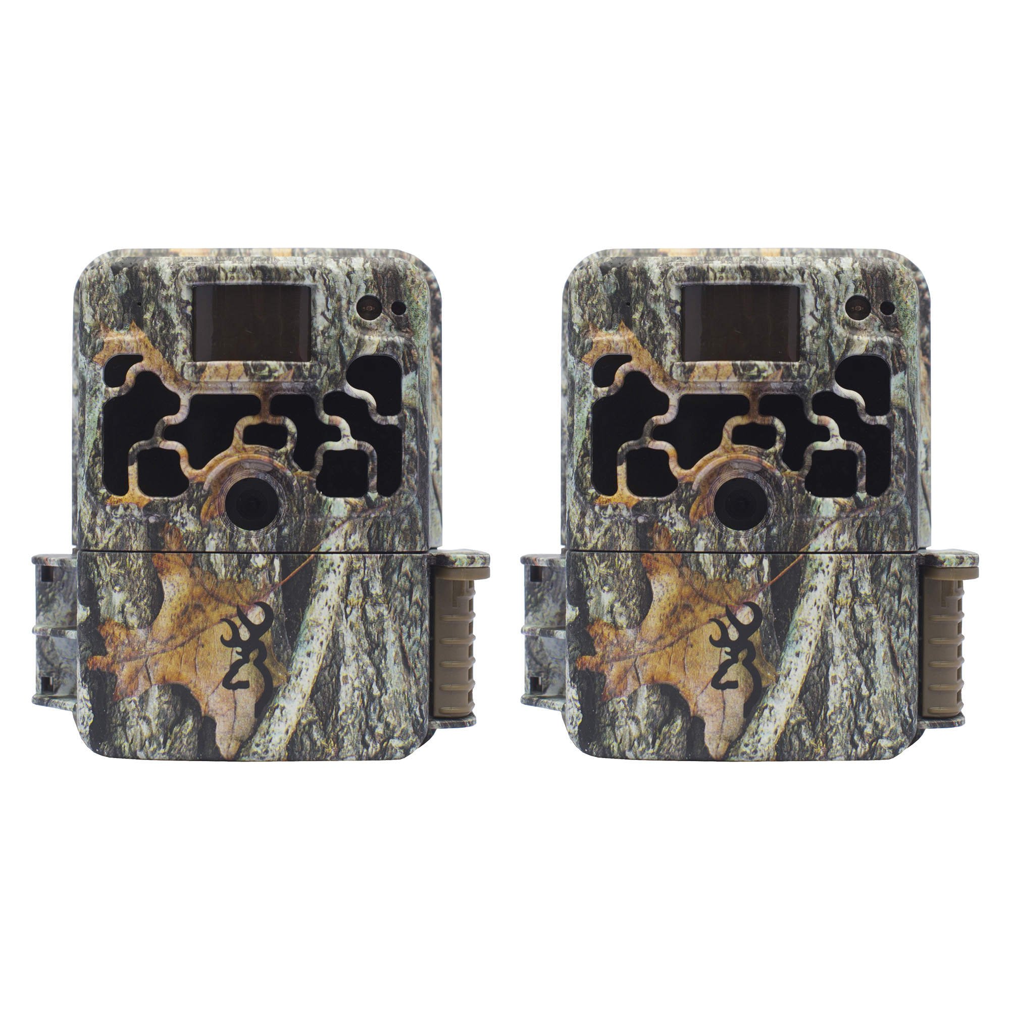 Browning Trail Cameras Dark Ops 940 16MP HD IR Game Camera, 2 Pack | BTC-6HD-940 by Browning Trail Cameras
