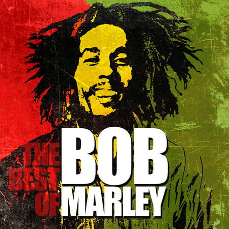 Best of Bob Marley (Vinyl)