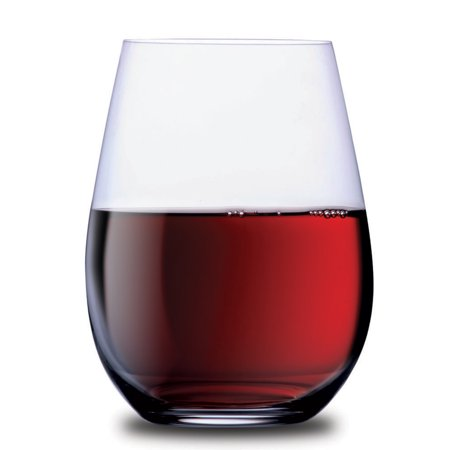 The Giant Stemless Wonder XL Wine Glass
