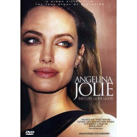 Jolie Angelina   Bad Girl Gone Good  Unauthorized Documentary