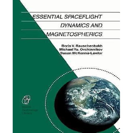 Essential Spaceflight Dynamics and Magnetospherics - image 1 de 1