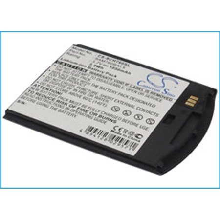 Replacement for SAMSUNG SAM760BATX replacement battery