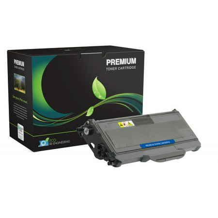 MSE Remanufactured High Yield Toner Cartridge for Brother TN360 Tn360 High Yield Toner