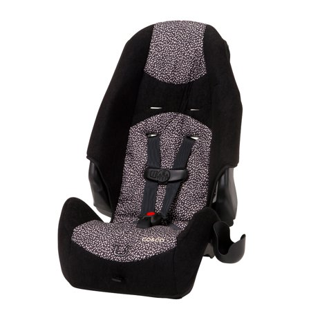 cosco highback 2 in 1 harness booster car seat speckle2. Black Bedroom Furniture Sets. Home Design Ideas