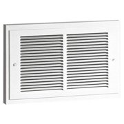 BROAN 124 Residential Electric Wall Heater,White