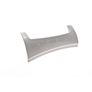whirlpool 8181846 handle for washing machine