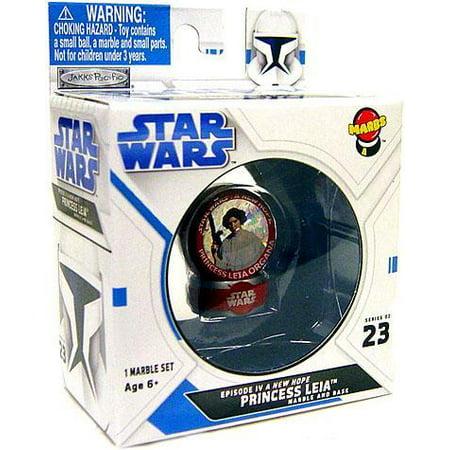 Star Wars Marbs Series 2 Princess Leia Marble - Princess Leia Belt For Sale