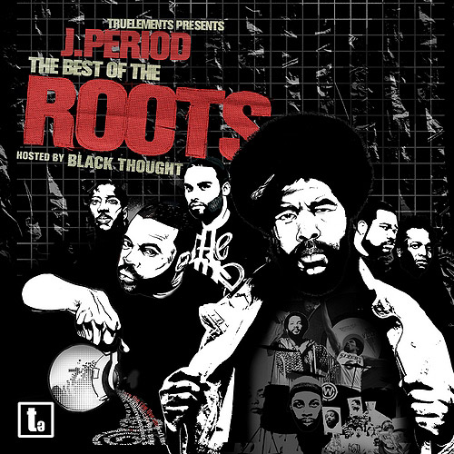 The Best Of The Roots (Explicit)