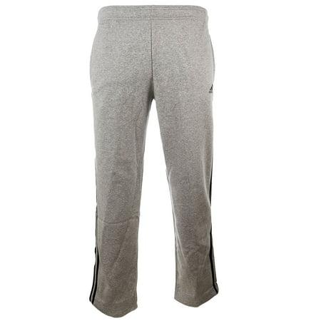 adidas fleece pants xl