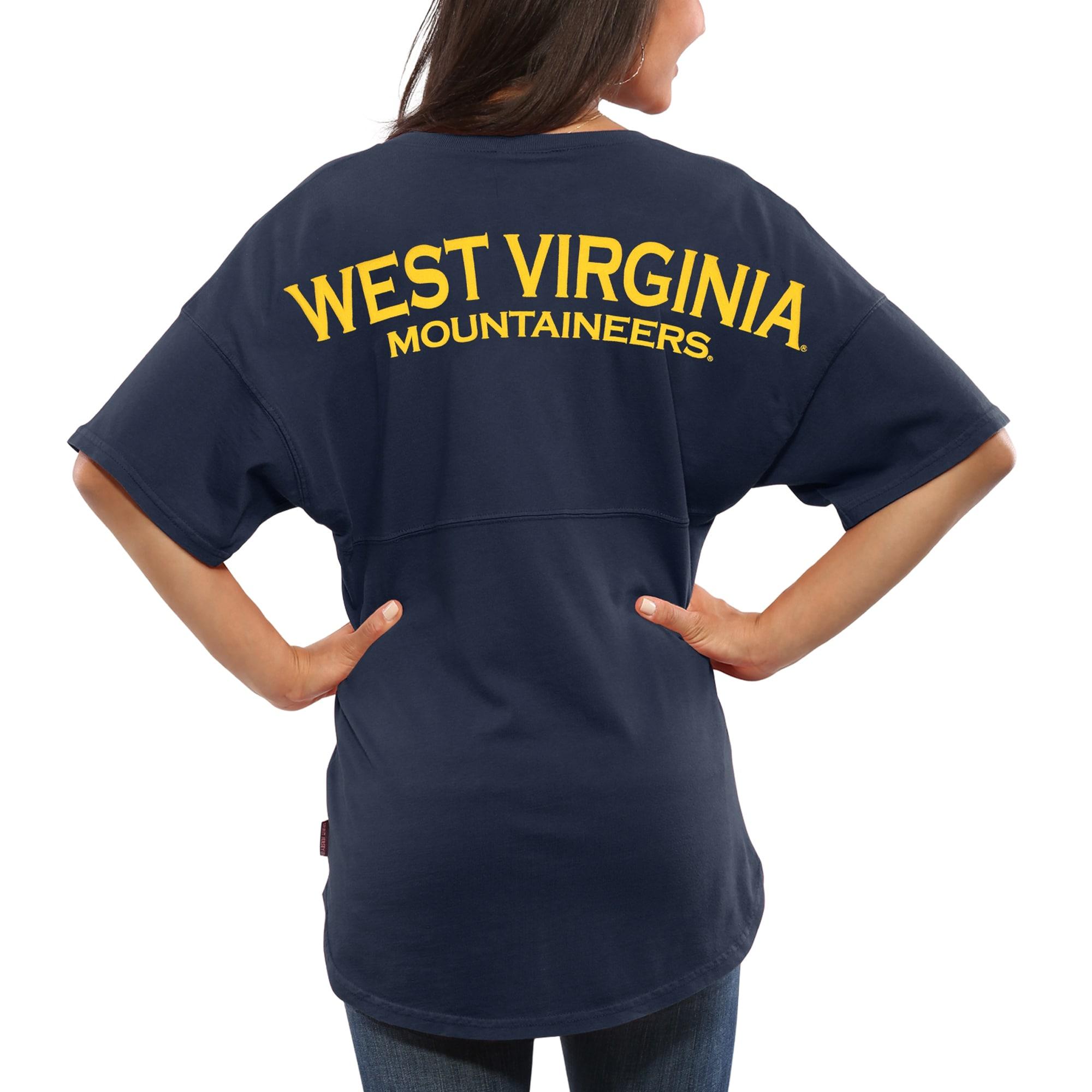 Spirit Jersey Oversized T-Shirt