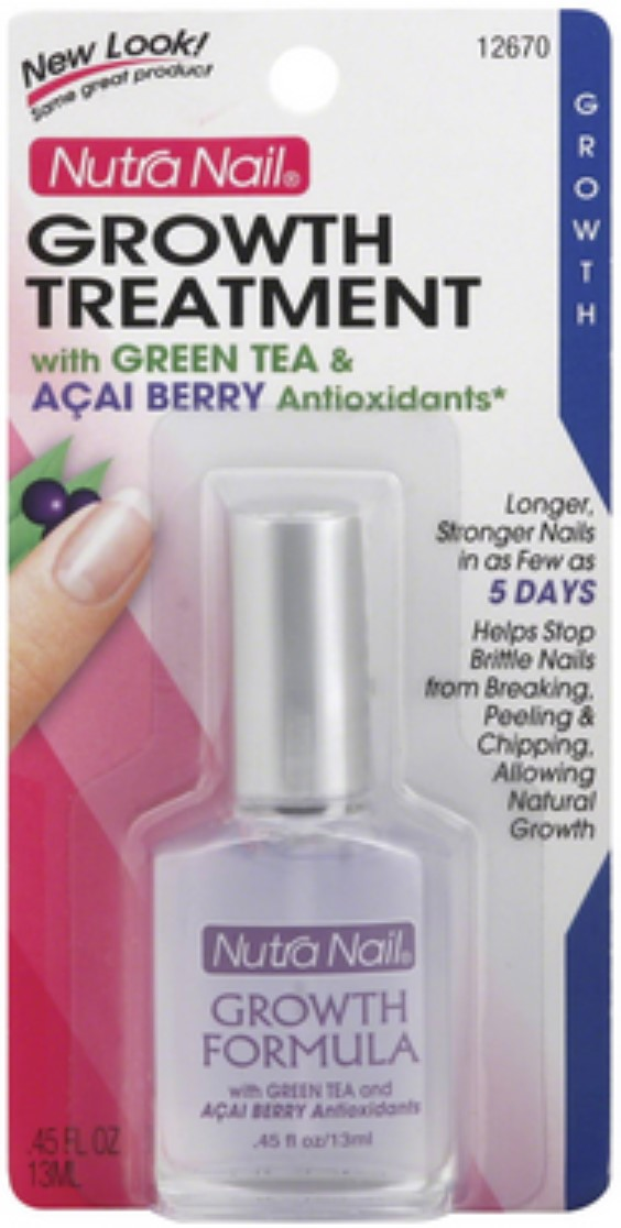 Orly Breathable Treatment + Color Nail Polish - Walmart.com