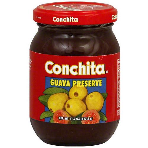 Conchita Guava Preserves, 11 oz (Pack of 12)