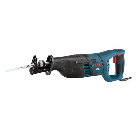 Bosch RS325 12 Amp Reciprocating Saw with Case
