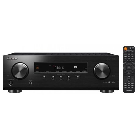 Pioneer VSX-834 7.2 Channel Audio Video Dolby Atmos Receiver (2019) (Vsx Pioneer)