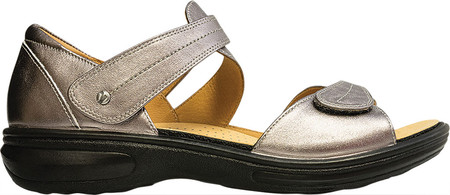 Women's Revere Comfort Shoes Sandal Geneva Hook and Loop Sandal Shoes af87a0