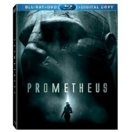 Prometheus (Blu-ray + DVD) - Prometheus Air