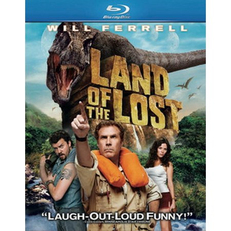 Land of the Lost (Blu-ray) (Land Of The Lost Tv Show 1991)