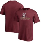 Bloomsburg Huskies Fanatics Branded Youth Classic Primary Logo T-Shirt - Maroon