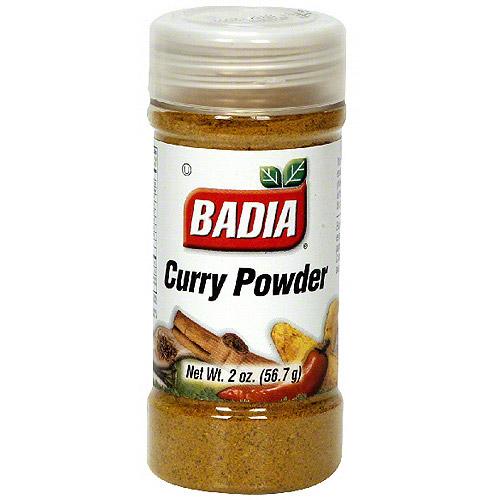 Badia Curry Powder, 2 oz (Pack of 12)