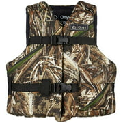 Realtree Max-5 Youth Universal Sport Vest