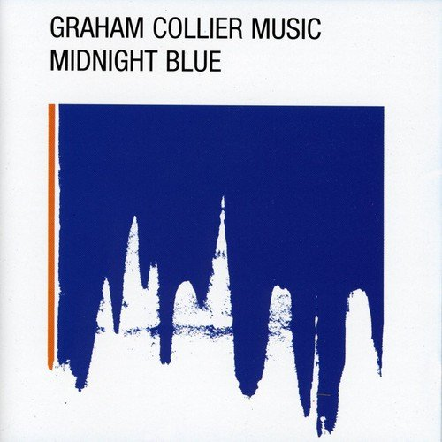 MIDNIGHT BLUE [GRAHAM COLLIER]
