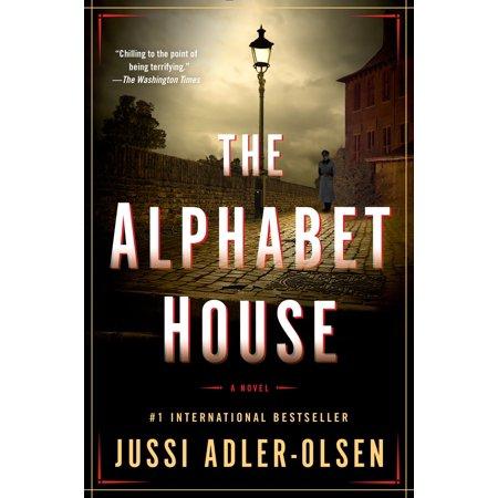 The Alphabet House : A Novel