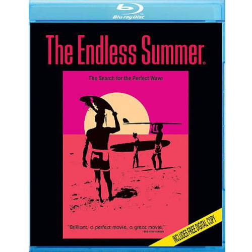 The Endless Summer (Blu-ray)