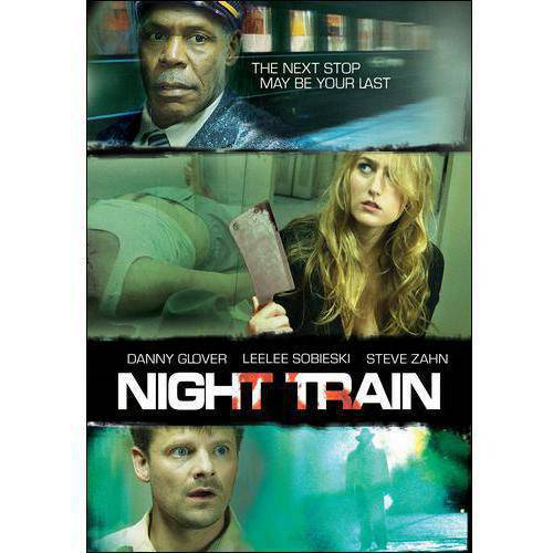Night Train (Widescreen)